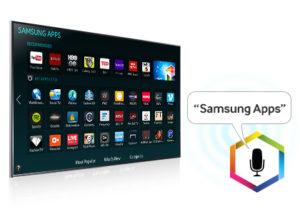 samsung-televízor