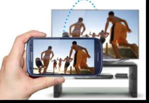 zrkadlenie-obrazovky-televízora