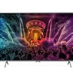 Philips 55PUS6401, 4k televízor do 700 eur