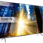 Samsung UE55KS7000 kvalitný, zároveň lacný SUHD televízor