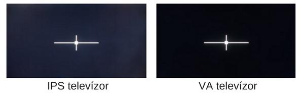 úroveň čiernej